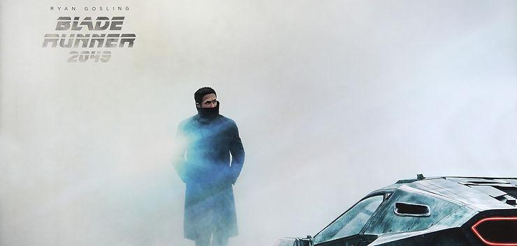 Blade Runner 2049 | Filme