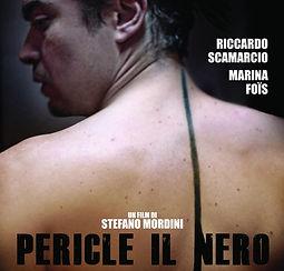 Pericle il Nero | Filme