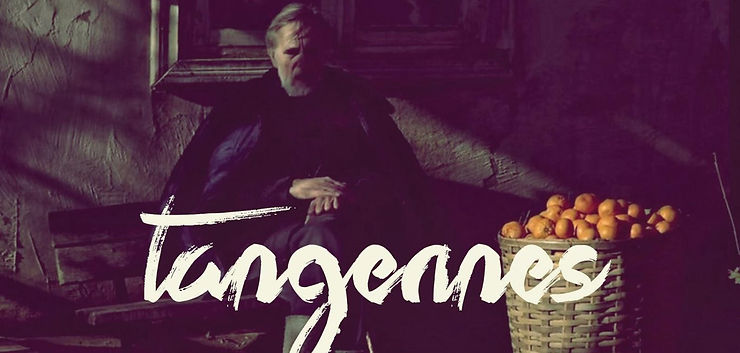 Tangerines | Filme