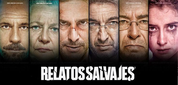 Relatos Selvagens | Filme