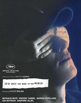 É Apenas o Fim do Mundo | Filme