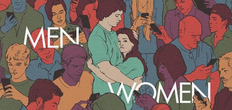 Homens, Mulheres e Filhos | Filme