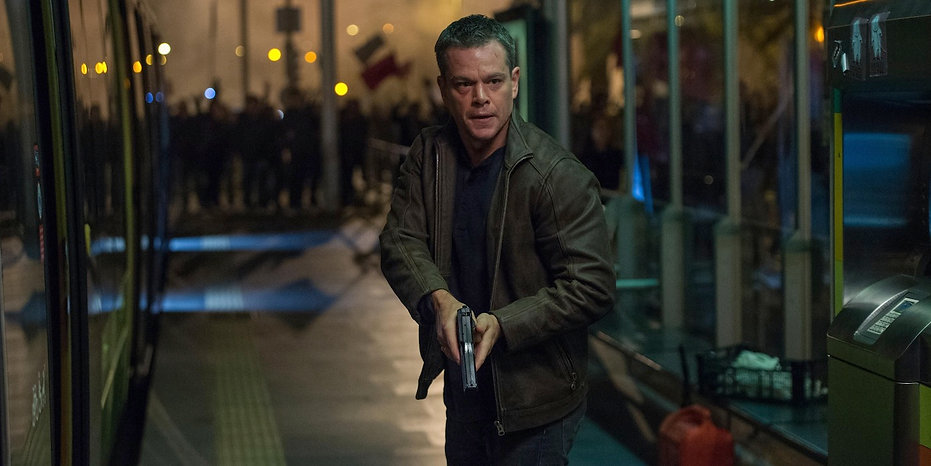 Jason Bourne | Filme