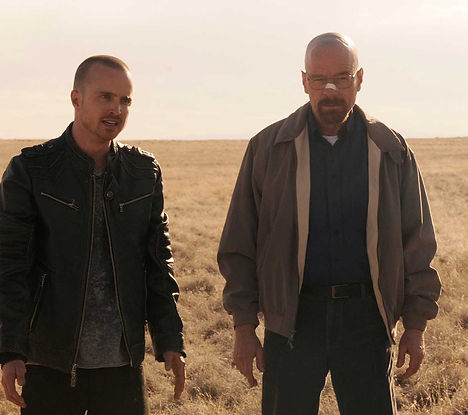 Breaking Bad | Série