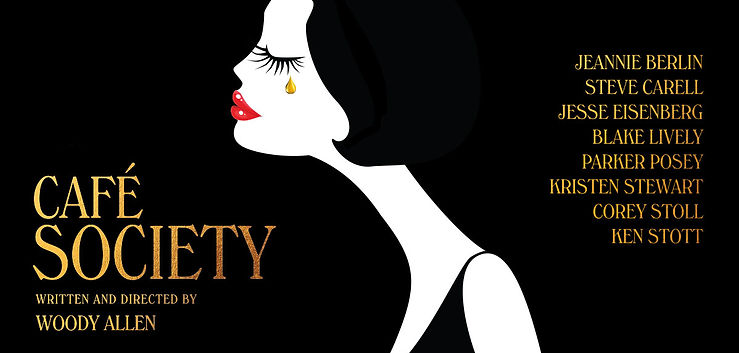 Café Society | Filme