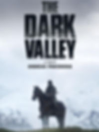 The Dark Valley | Filme