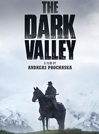The Dark Valley   Filme
