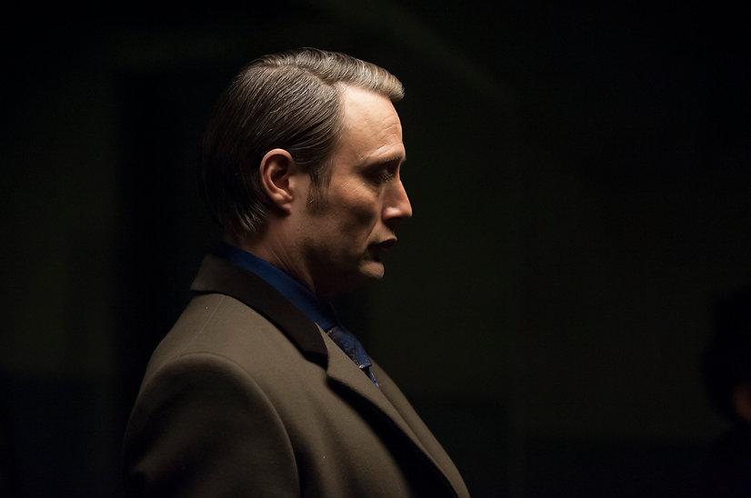 Hannibal | Série