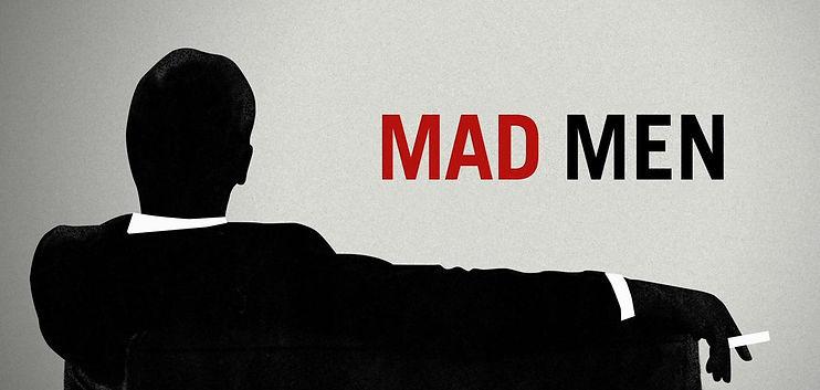 Mad Men   Série