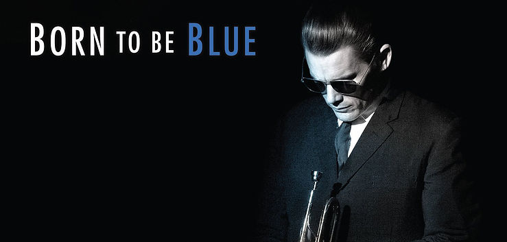 Born To Be Blue | Filme