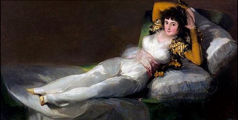 Clothed Maja. Goya. Prado, Madrid.jpg