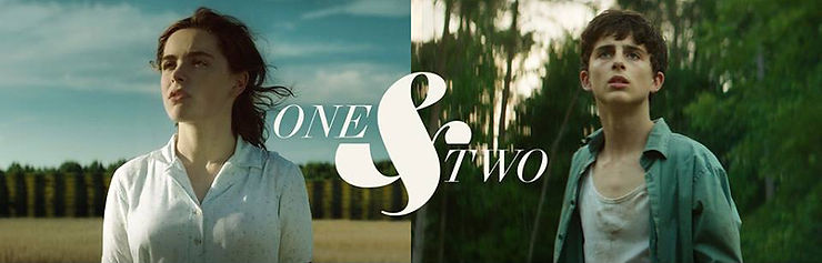One & Two   Filme