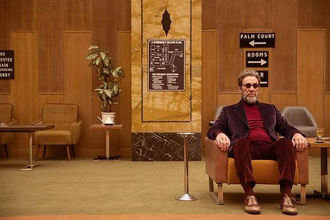 O Grande Hotel Budapeste   Filme