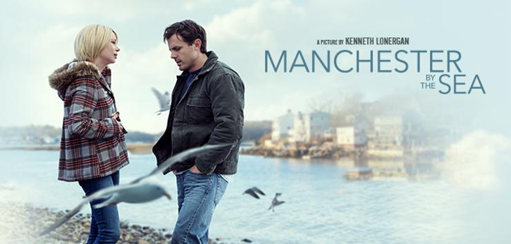Manchester À Beira Mar | Filme