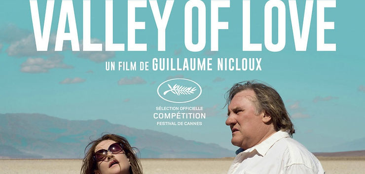 Valley of Love | Filme