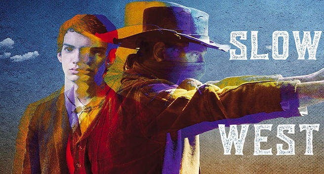 Slow West   Filme