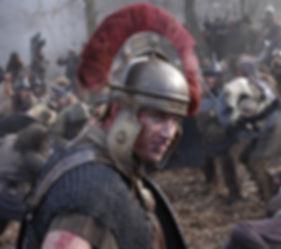 Roma | Série