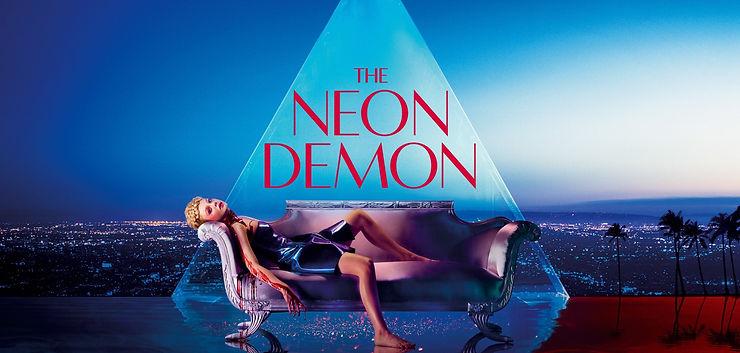 O Demônio de Neon | Filme