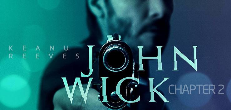 John Wick 2 | Filme