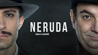 Neruda | Filme