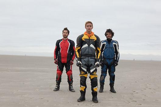 Praia do Futuro | Filme