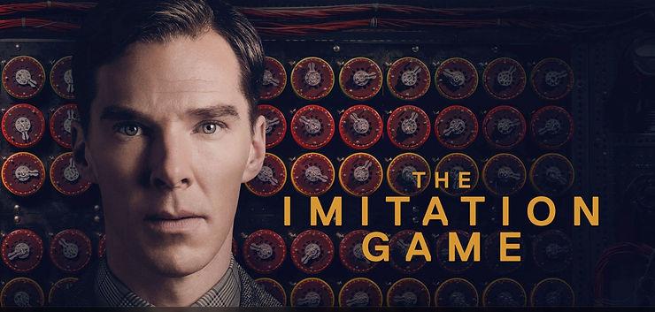 O Jogo da Imitação | Filme