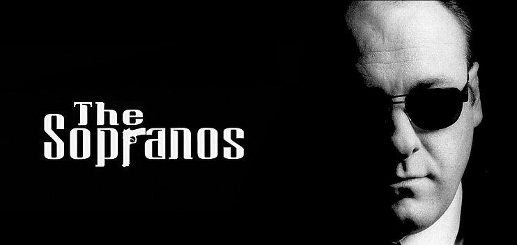 Sopranos   Série