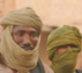 Timbuktu   Filme