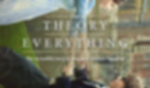 A Teoria de Tudo | Filme
