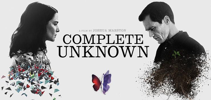 Desconhecida | Filme