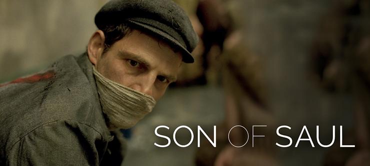 O Filho de Saul   Filme
