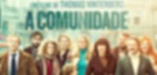 A Comunidade | Filme