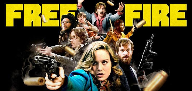 Free Fire | Filme