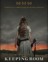 The Keeping Room | Filme