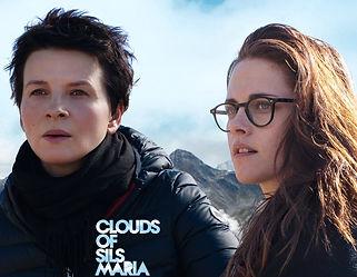 Acima das Nuvens | Filme