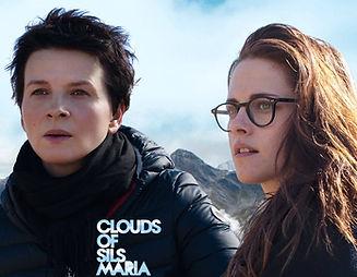 Acima das Nuvens   Filme