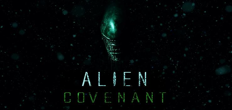 Alien: Covenant | Filme
