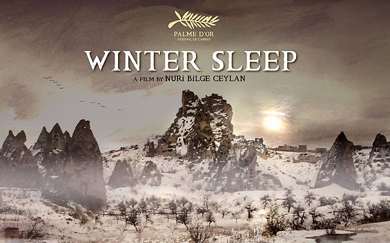 Winter Sleep | Filme