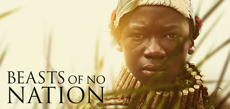 Beasts of No Nation | Filme