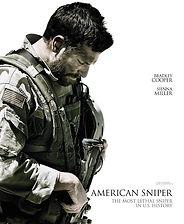 Sniper Americano   Filme