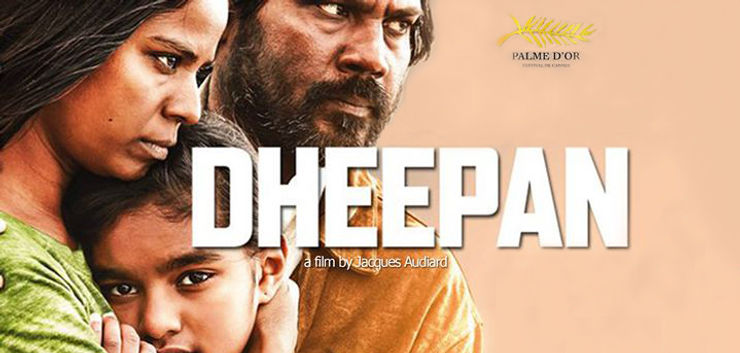 Dheepan   Filme