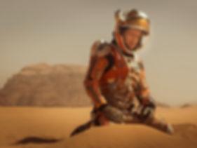 Perdido em Marte | Filme