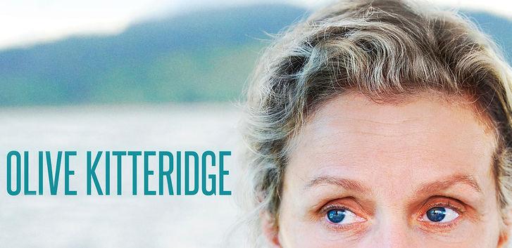 Olive Kitteridge   Série