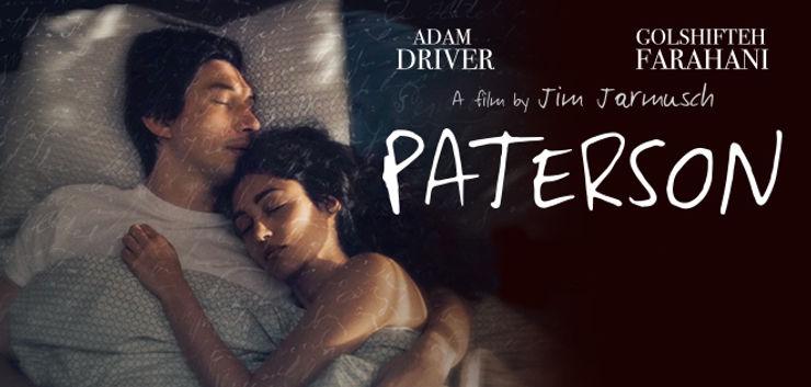 Paterson | Filme