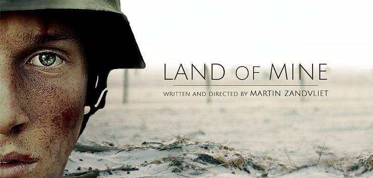 Terra de Minas | Filme