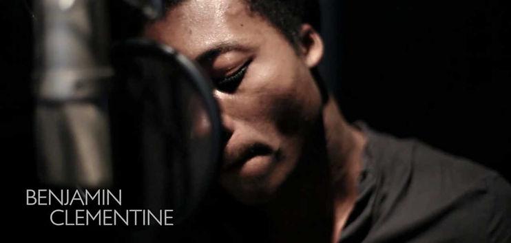 Benjamin Clementine | Música