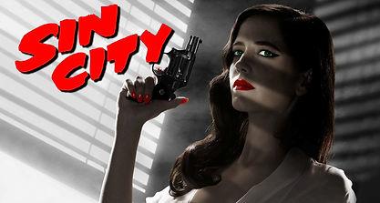 Sin City: A Dama Fatal   Filme