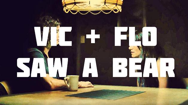 Vic + Flo | Filme