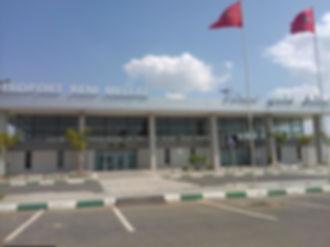Aeroport Beni Mellal Maroc