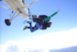 af para formation saut parachute st galmier